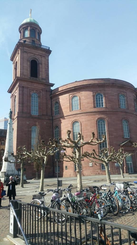 St. Paul's Church Frankfurt